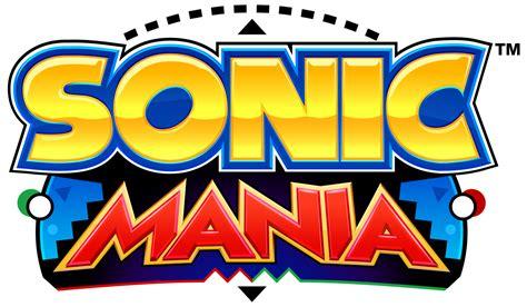 imagenes geniales de sonic sega anuncia sonic mania y project sonic para el 2017