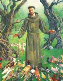 St Francis St Francis Of Assisi S End Times Prophecy And The Two