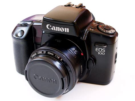 recommended canon film camera a hipster s guide to eos film cameras