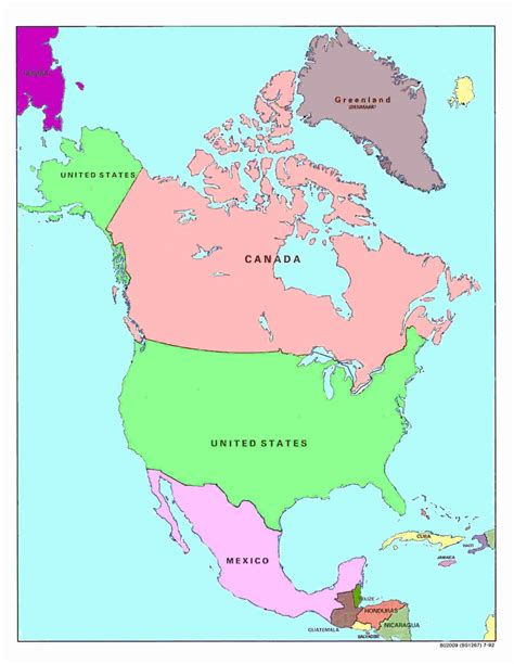 map of america labeled labeled map of america roundtripticket me