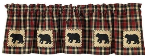 black bear kitchen curtains 36 best images about curtains an valances on pinterest