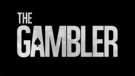 the in the gambler trailer