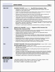 creative and extraordinary resume for any level education resume for teachers post resumes best sle
