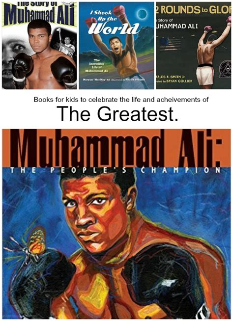 biography muhammad ali book stock your shelves with muhammad ali books for kids