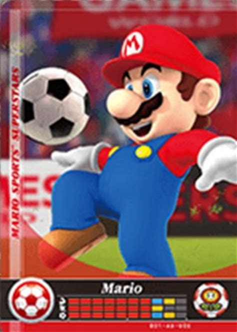 mario soccer nintendo wire