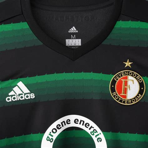 Feyenoord Away 1516 Official 2 Feyenoord Away Shirt 2017 18 Official Feyenoord Fanshop