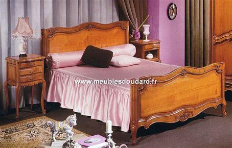 tete de lit merisier 160 bois de lit r 201 gence 160 x 200 cm merisier r 201 f lb