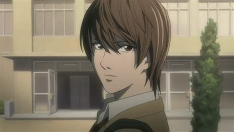 Yagami Light by Light Yagami Light Yagami Image 16520965 Fanpop