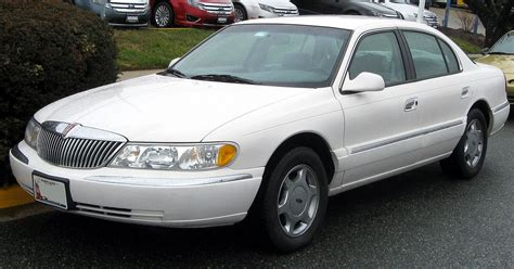 how can i learn about cars 2002 lincoln ls regenerative braking file 1998 2002 lincoln continental 02 29 2012 2 jpg wikimedia commons