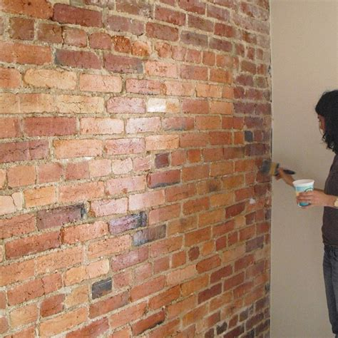 Sealant For Interior Brick Walls image gallery interior brick wall sealant