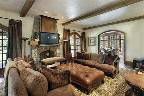 super masculine living room designs page