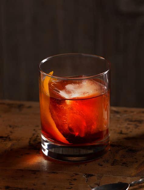 Knob Creek Fashioned by Bourbon Knob Creek 174 Bourbon Whiskey