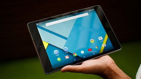 Tablet Nexus on with the nexus 9 tablet pictures cnet