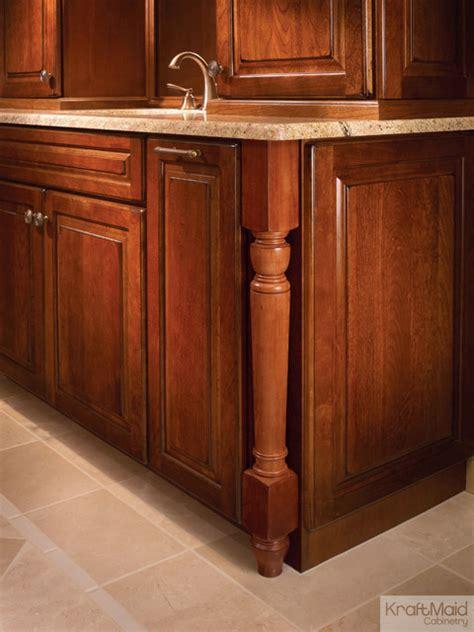 Kraftmaid Vanities by Kraftmaid Federal Leg Bathroom Vanities And Sink