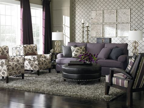 living room furnishings acieona reclining living room group 6 pc with rug and l
