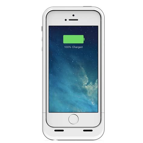 Charger Logon Iphone 5 chrome pro external backup power battery charger for apple iphone 5 s white jet