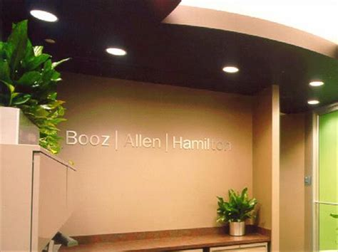 Booz Allen Hamilton Management Consultant Mba by Rank 6 Booz Allen Hamilton Top 10 Consulting Companies