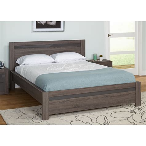 platform bed wayfair tms queen platform bed reviews wayfair