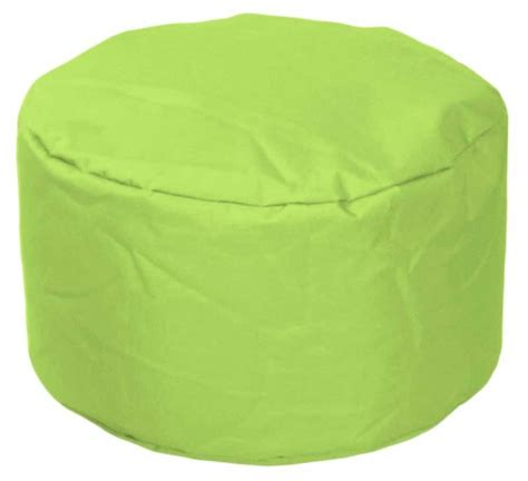 valufurniture stool light green bean bag