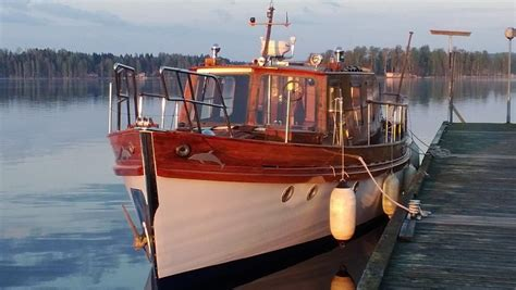 freeman boats 42 price 1966 freeman attrill 40 tsdy power boat for sale www