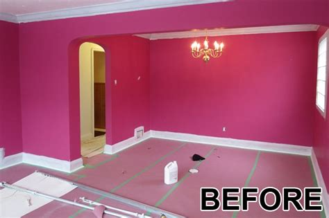 painting the interior of a house home painters toronto 187 interior painting