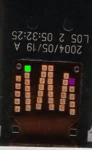 chip resetter hp 300 xl trucco per resettare cartucce hp301 stanti plotter