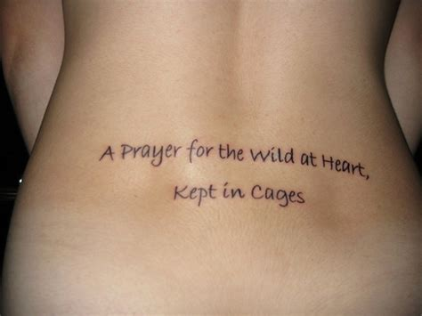famous tattoo quotes 25 quotes which are adorable slodive