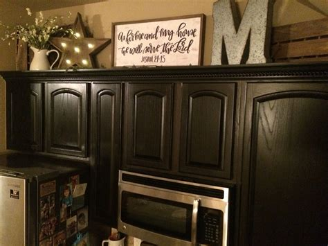 12 best collection of above kitchen cabinet decor ideas