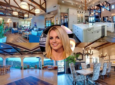 britney spears photos inside celebrity homes ny britney spears house luxurious house