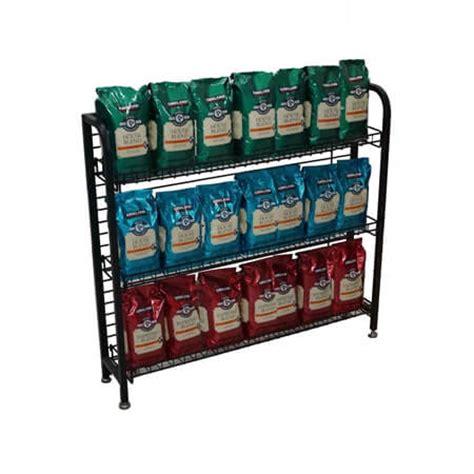 Snack Rack by 4 Shelf Counter Rack Wire Chip Rack Snack Rack