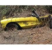 Ex Drag Car 1957 Corvette