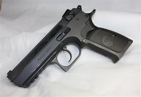 b3 the baby eagle based on a true story books review magnum research baby desert eagle iii 9mm gun digest