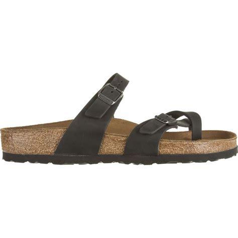 birkenstock mayari leather birkenstock mayari leather sandal s backcountry
