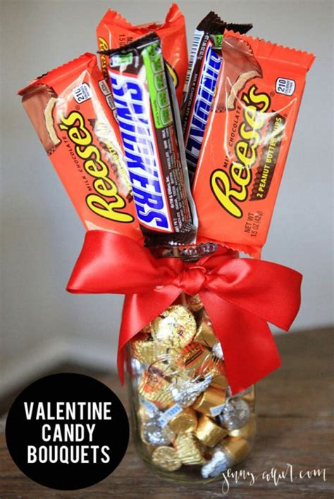 7 Classic Presents For Valentines Day by Best 25 Jar Ideas On Diy
