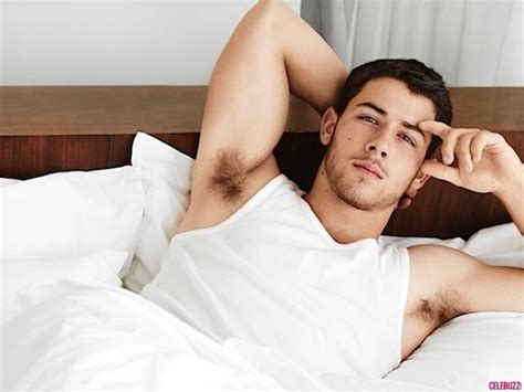gay men in bed nick jonas believes more straight artists should stick up