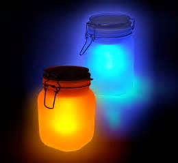 solar lights diy diy solar l make your own eco friendly sun jars