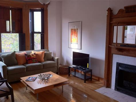 Beautiful 1 Bedroom Apartments | beautiful one bedroom apartment w den homeaway brooklyn