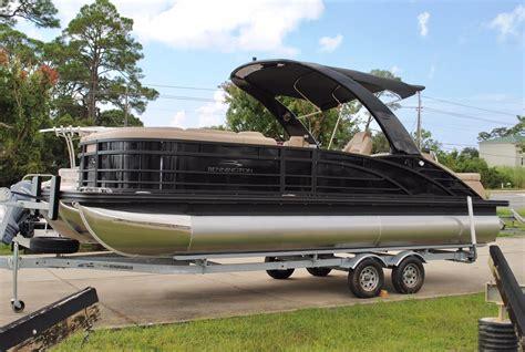 bennington pontoon boats 2018 2018 bennington 23 rsba pontoon boat power boat for sale