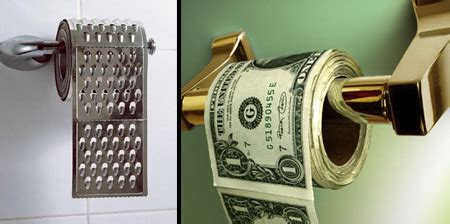 Cool Things To Make Out Of Toilet Paper Rolls - 12 creative toilet paper designs