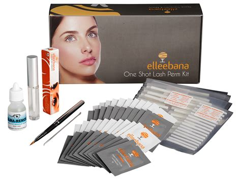 Eyelash Perm Kit Eyelash Lifting one lash perming student starter kit salon pacific