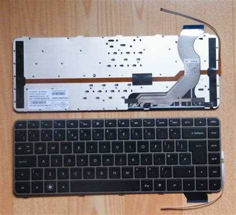 Keyboard Laptop Hp 14 replace hp envy 14 14 1000 keyboard