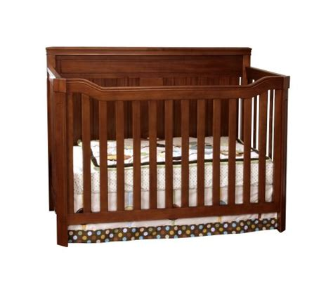 Stratford Convertible Crib by Summer Infant 15170 Cribs