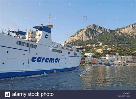 ferry naples to capri caremar cania regionale marittima ferry naiade from