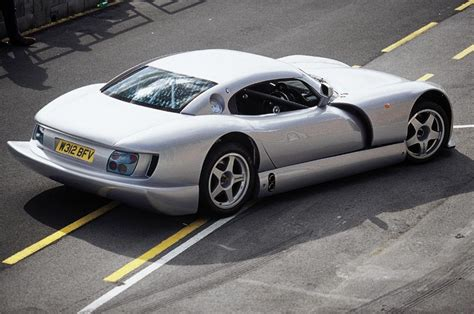 Tvr Tuscan Speed 12 Tvr Cerbera Speed 12 Photos Photogallery With 12 Pics