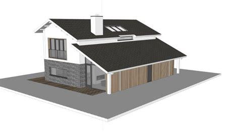 ontwerp huis ontwerp huis de zuidhoek nieuwkoop bnla architecten
