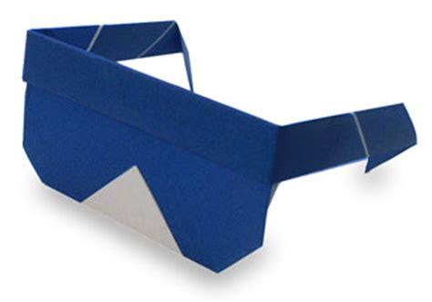 Origami Sunglasses - origami sunglasses