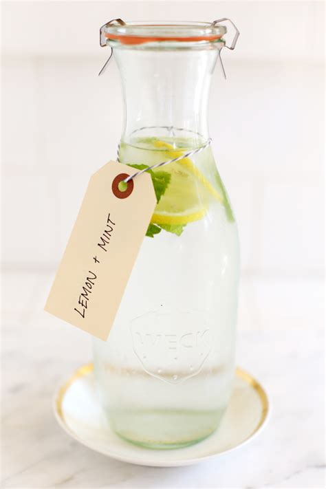 Flavored Detox Water by Flavored Water