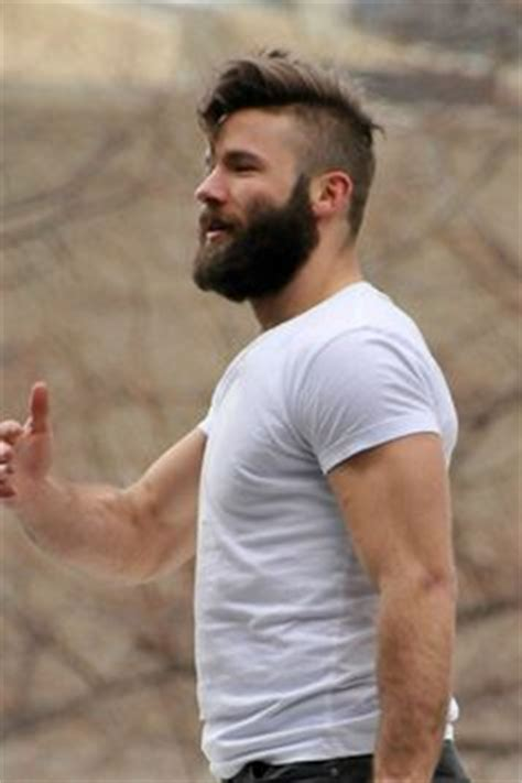 julian edelman hair awesome texture and lines