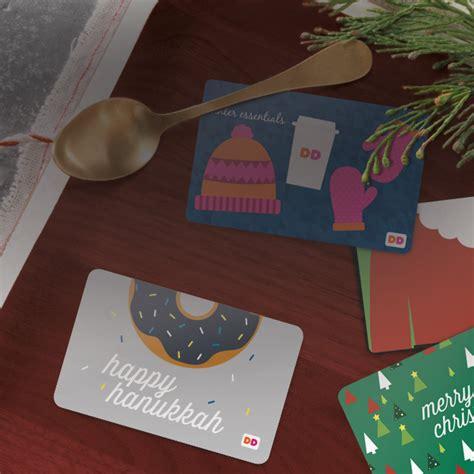 Bulk Dunkin Donuts Gift Cards - gift cards dunkin donuts