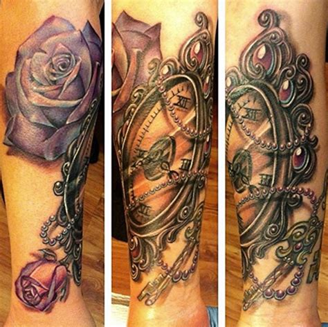 underbreast tattoo malarkey via instagram